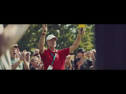 Marshals | TaylorMade Golf