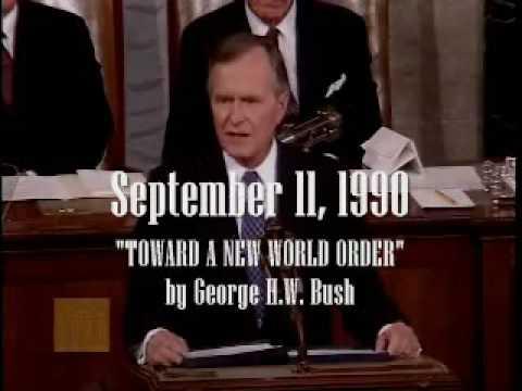 Pt.9/12: The Global UN New World Agenda ~ A Hidden ...