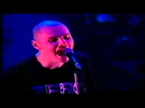 The Smashing Pumpkins - porcelina of the vast oceans live 1996