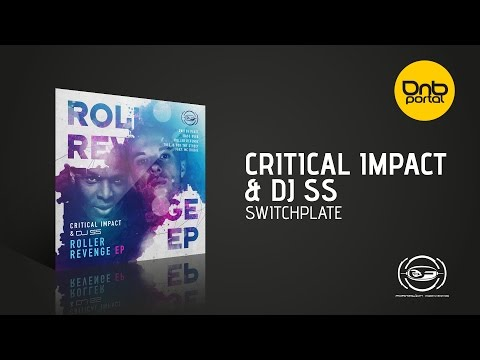 Critical Impact & Dj SS - Switchplate [Formation Records]