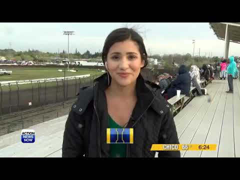 Live: Silver Dollar Speedway holds race despite coronavirus concerns