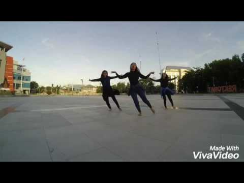 Lat Lag Gayee Dance Choreography By Ayhuismail