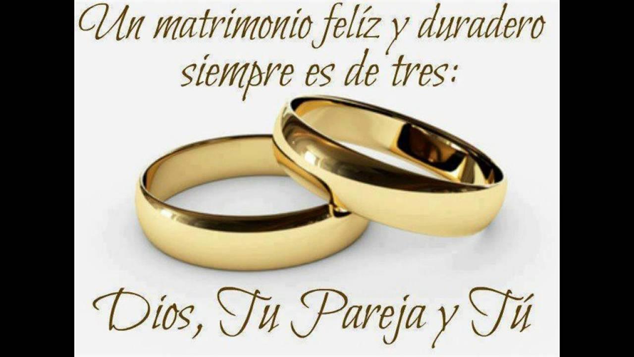 Matrimonio Que Es El : El sacramento del matrimonio youtube