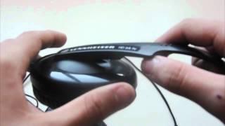 Tech Review HD 65 TV Sennheisser Headphones