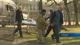 «Վրաստանի Ռասկոլնիկովը» 0 ի համար կացնահարել է թոշակառու կանանց