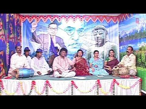 SAAVLIT PINPLACHYA BHEEMMURTI - BHIMACHE GONDHALI || Ambedkar Songs - T-Series Marathi