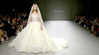 The Atelier | Barcelona Bridal Fashion Week 2019 | Full Show