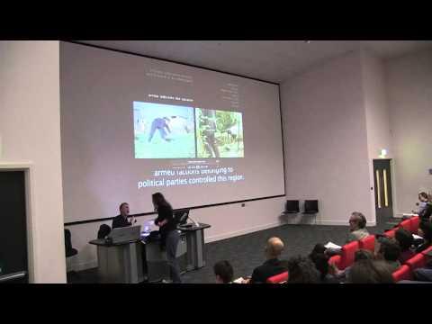 Peter Osborne - Transcendental Narrativity and the Problem of the Future