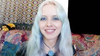 Monday Oct 19 2015 The Week Ahead with Kirilly Cosmic Space Priestess