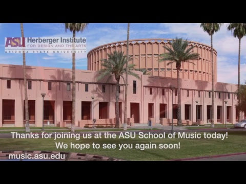 Robert Spring and the ENTIRE ASU Woodwind Faculty; Starts 09/17/2017 at 2:30pm AZ Time