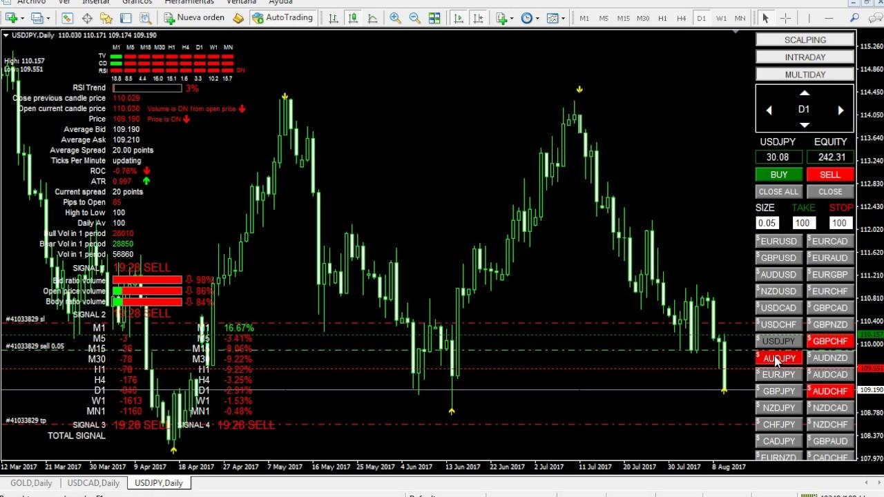 How To Trade Forex Como Hacer Trading En