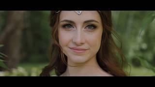 Ведущая на свадьбу в Нижнем Новгороде Ольга Столпник, свадьба Ивана и Юлии