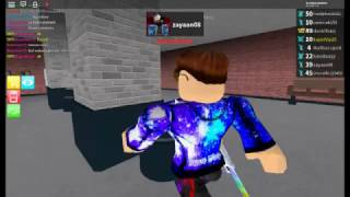 assassinate all the civilians!!!! -roblox assassin-