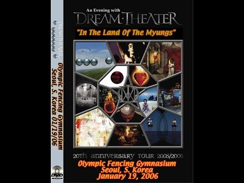 In The Land Of The Myungs - Dream Theater (LIVE) [DVD 1]
