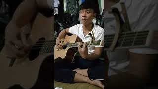 mùa yêu cũ guitar