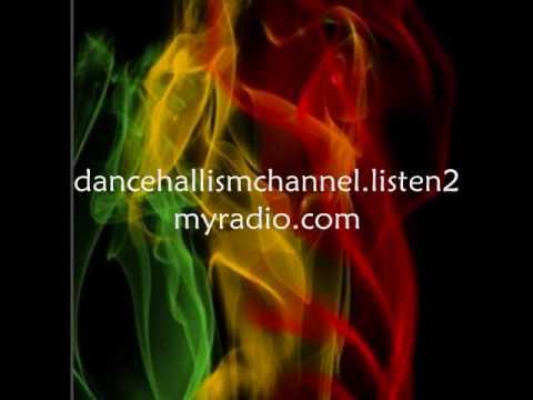 DANCEHALLISM RADIO STATION LINK