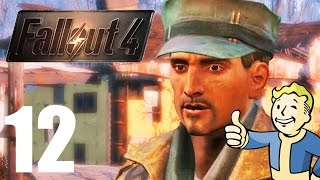 Fallout 4 Narcissist Run - 12 - MacCready s Quest