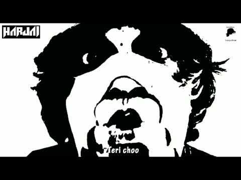 Teri Choodiyon Ki (Tropical House Refix) | Bakchod Sangeetkaar × Harjaai | Official Music Video