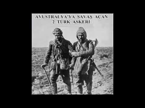 Avusturalyaya Karşı Tekbaşlarına Savaş Açan 2 Kahraman Osmanlı Askeri