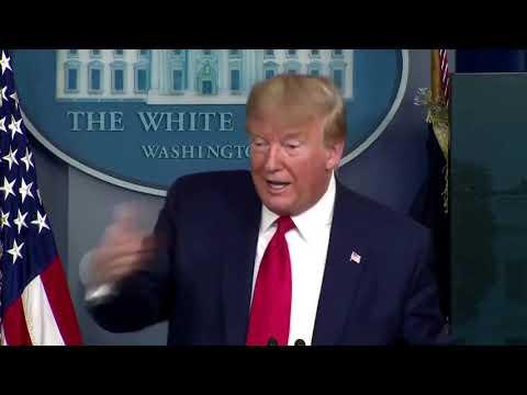 "Trump: ""Use A Scarf"""
