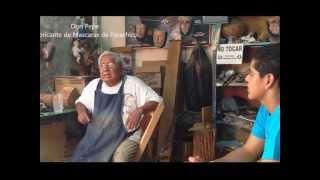 Chiapa de Corzo Pueblo Magico, arquitectura colonial y tradicion