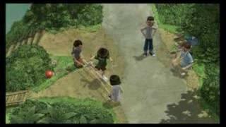 ぼくのなつやすみ3 -北国篇- 小さなボクの大草原 プロモーションムービー