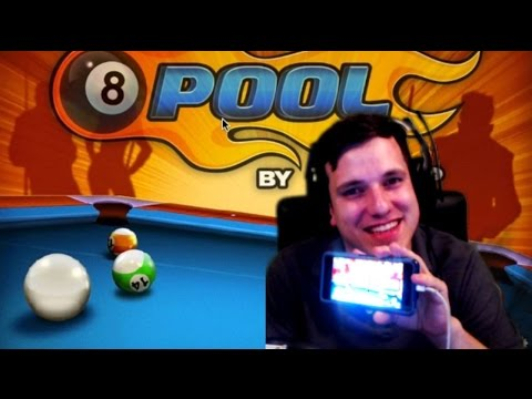 8 Ball Pool 🔴 LIVE id: 207-038-752-7 Playing Subs Randomly(trickshot 🎱)