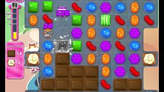 candy crush level 1601 hd no booster completed