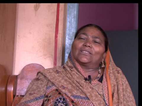 DrRajendra Bharud (IAS) Mother's Speech