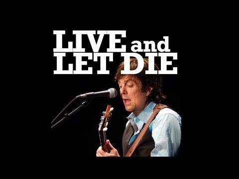 Live Let Die