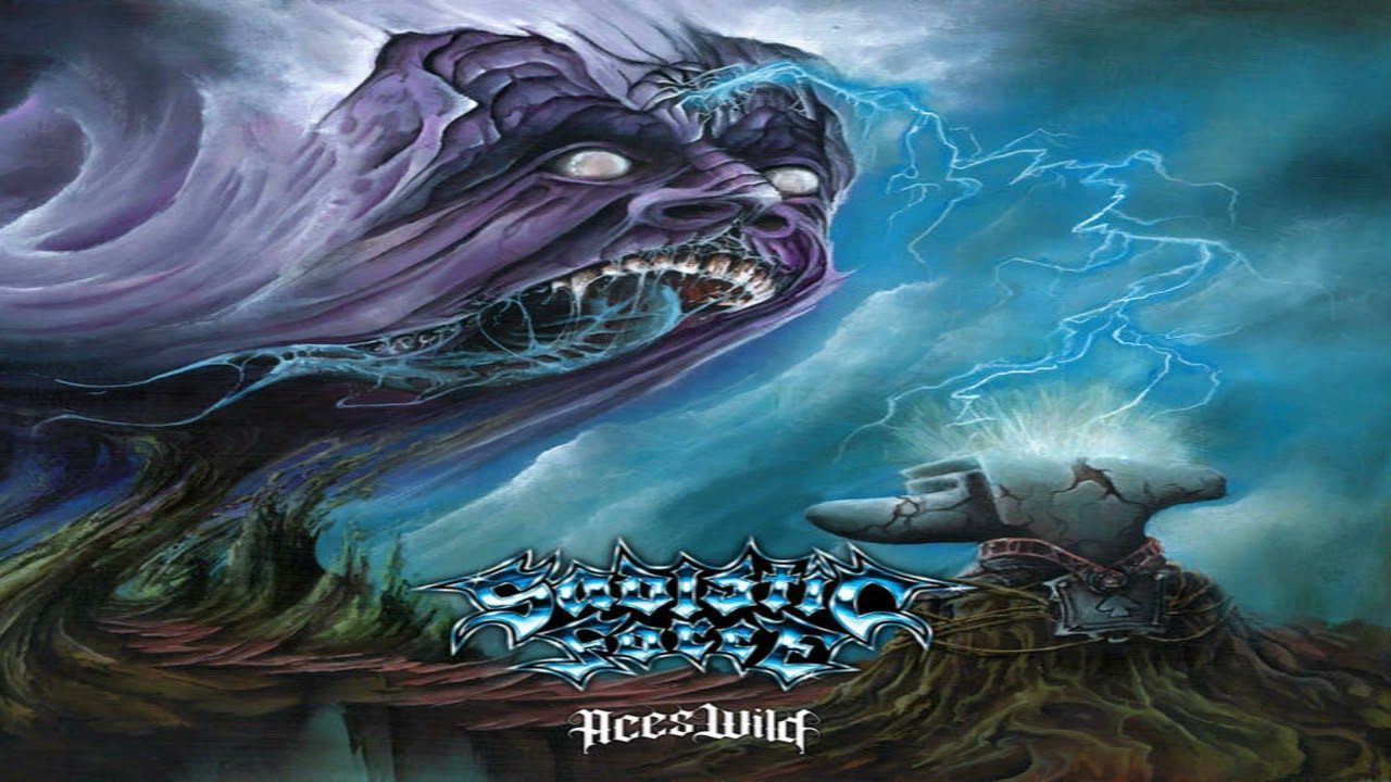 (Podcast/Video) EXTREME METAL NEW RELEASES - October 2021