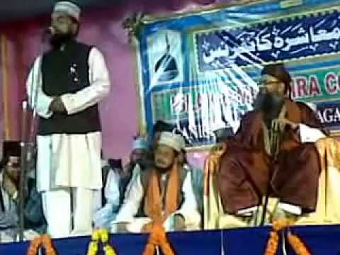 Hasan Nawaj Siwani new naat & Huzoor Rashid Makki Ashrafi ABOUT OUR SOCIETY
