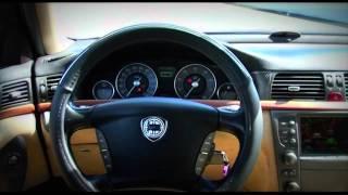 Lancia Thesis 2 0 Turbo