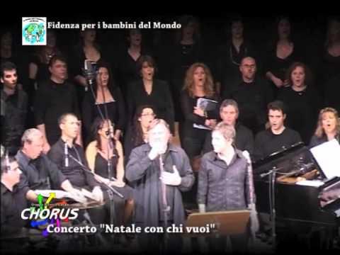 Chorus Verona – Ehi Man, Dove c'è musica