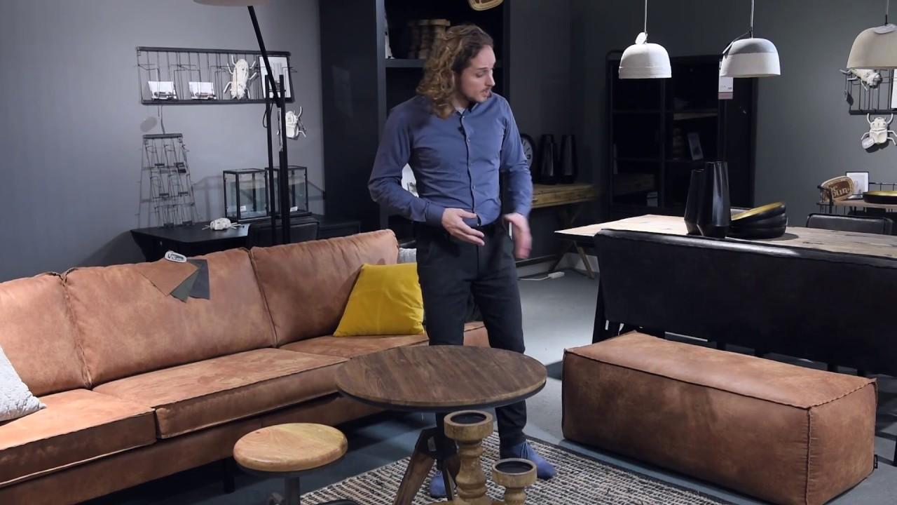 Bepurehome Rough Stoel : Be pure home bank beautiful bepurehome bank statement corner sofa
