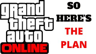 GTA 5 Online Youtubers With A Plan - Apartment, Casino, Mini Game