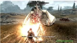 Clash of Clans Parody - Barbarian Vs Dragon