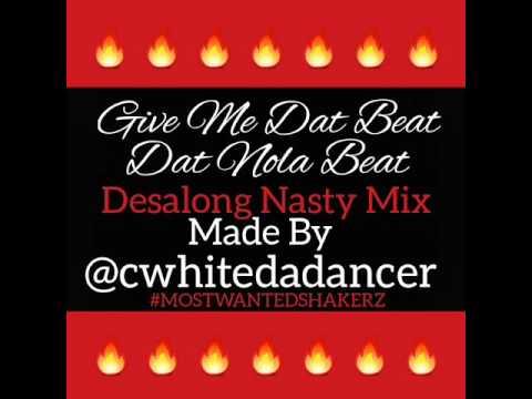 Desalong Nasty Mix