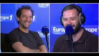 François Guédon à Stéphane De Groodt :