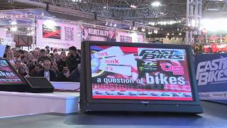 Motorcycle Live - Day Nine