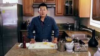 How To Make Hollandaise Sauce Under 2 Minutes ..!!