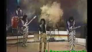 Grupo Algodon (El Salvador) - Y Te Vi Co...