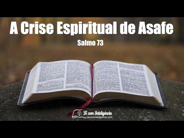A crise espiritual de Asafe
