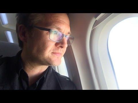 "Introducing ""Attaché Travels"" - Part 1 Oslo via Leeds via London"