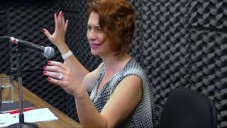 O TRE Entrevista desta semana recebeu a autora, roteirista, dubladora e diretora Pagú Leal – também reconhecida como coach de oratória – que veio até o ...