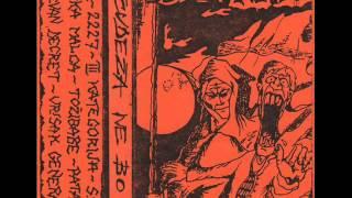 Cudeza Ne Bo (Tape 1986)