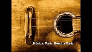 Video Maria Bendita Maria (Instrumental) download MP3, 3GP, MP4, WEBM, AVI, FLV Juni 2018