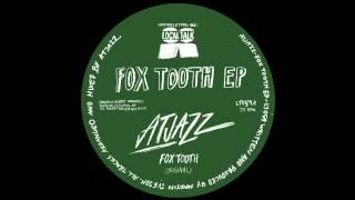 Atjazz - Fox Tooth (12