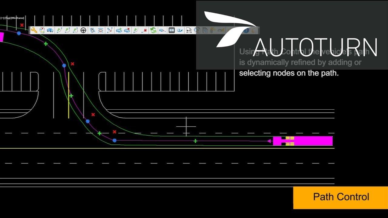 mapupgrade-autoturn   Transoft Solutions