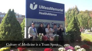 Come Work Healthalliance Hospital